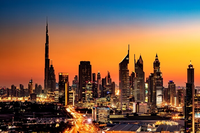 Best Dubai Packages