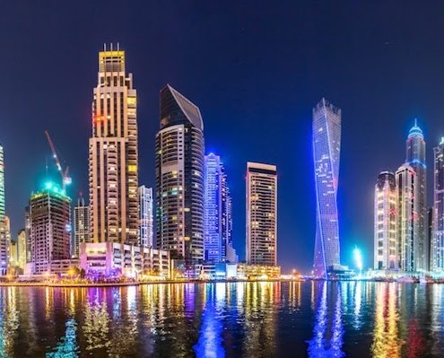 Best Packages to Dubai