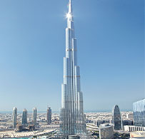 Dubai Tour Packages from Pune